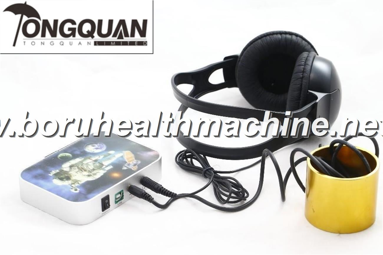portable 3D/ 9D NLS/cell body health analyzer