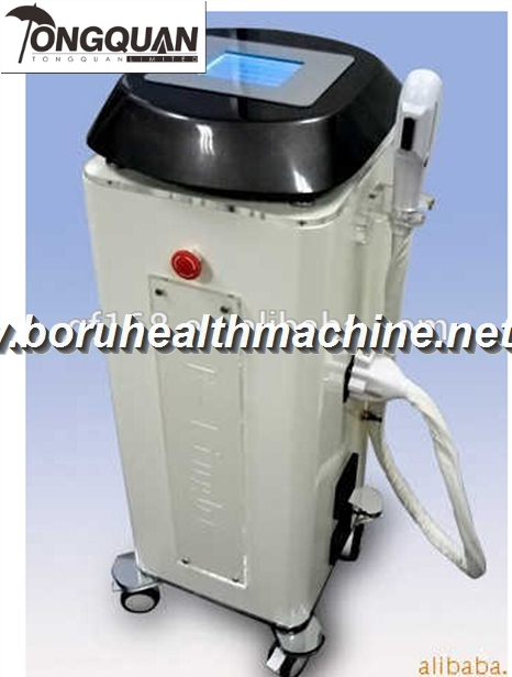 China advanced IPL beauty equipment in 2014