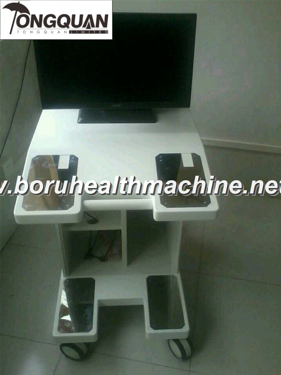 China hotsale Original 3d Nls 9d Nls Health Analyzer/ 3d 9d Cell Nls Health Body Analyzer workstation