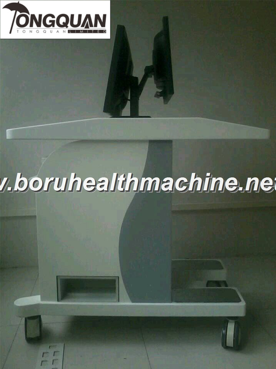 Original 3d Nls 9d Nls Health Analyzer/ 3d 9d Cell Nls Health Body Analyzer