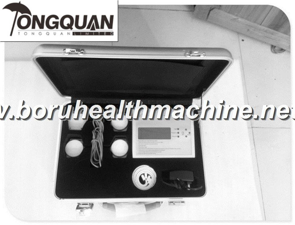 China Hotsale Acoustic Meridian Health Analyzer with CE Approved