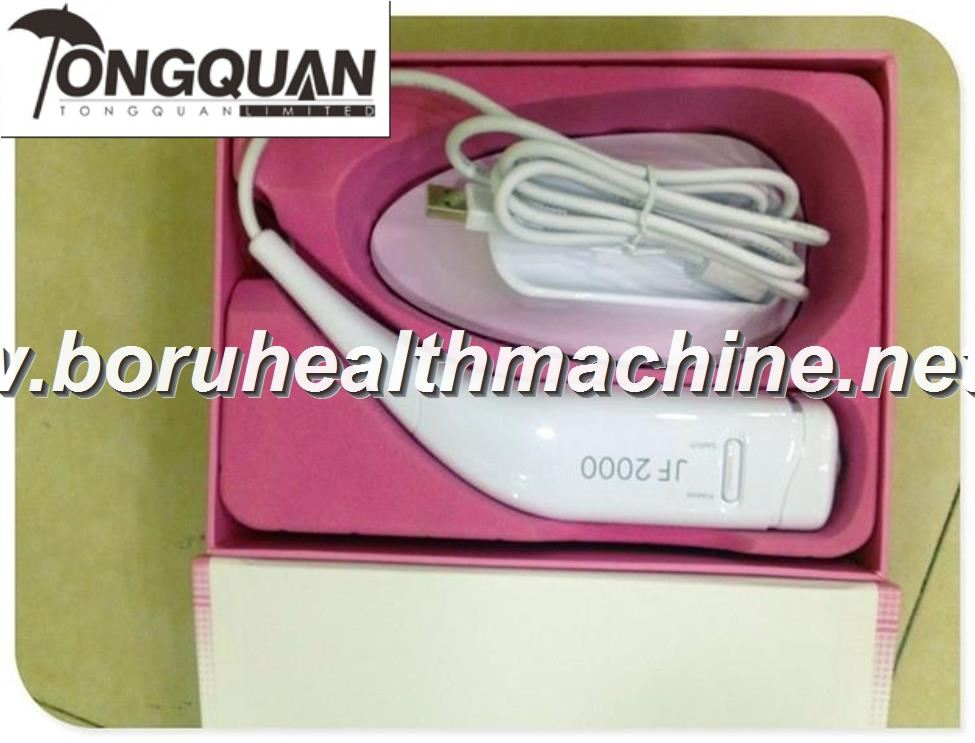 Hot sale ! portable professional l skin analyzer