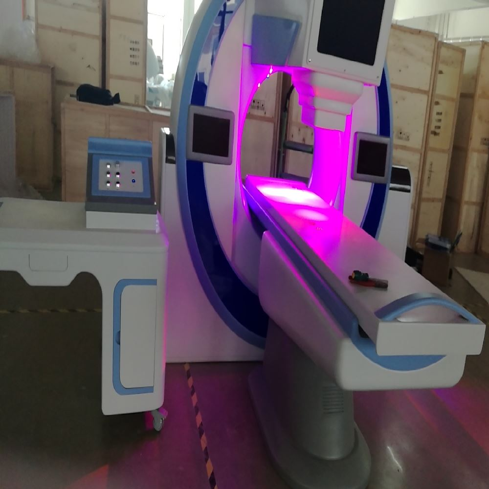 5d Nls body analyzer machine